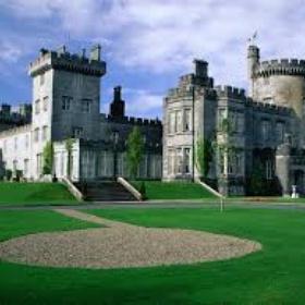 Stay at Dromoland Castle - Bucket List Ideas