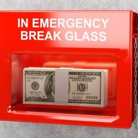 Have an Emergency Fund - Bucket List Ideas
