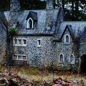Visit Dundas Castle - Bucket List Ideas
