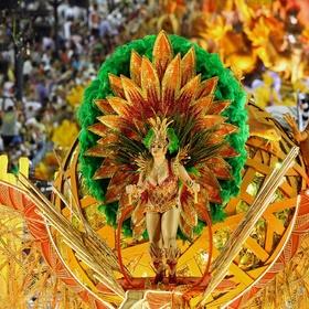 See the Carnival in Rio de Janeiro - Bucket List Ideas