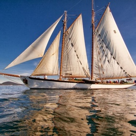 Go for a relaxing cruise across Puget Sound - Bucket List Ideas