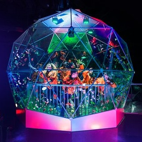 Participate in the Crystal Maze Live Experience - Bucket List Ideas