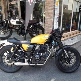 BUY GPX LEGEND 200 MOTOR - Bucket List Ideas