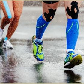 Running a marathon - Bucket List Ideas