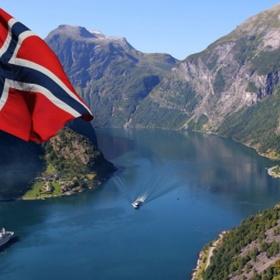 Visit Norway - Bucket List Ideas