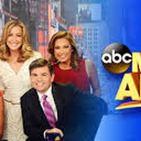 Attend a taping of Good Morning America - Bucket List Ideas