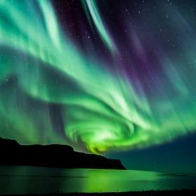See the nortern lights - Bucket List Ideas
