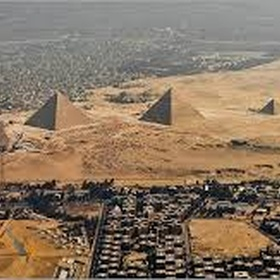 See the Ancient Pyramids - Bucket List Ideas