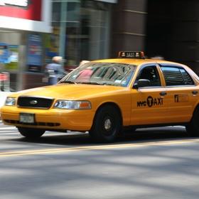 """Hail a taxi and yell """"follow that car""""! - Bucket List Ideas"""
