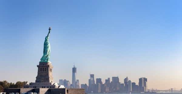Climb to the Top of the Statue of Liberty - Bucket List Ideas