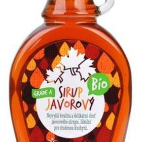Taste a maple syrup - Bucket List Ideas
