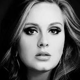 See Adele perform live - Bucket List Ideas
