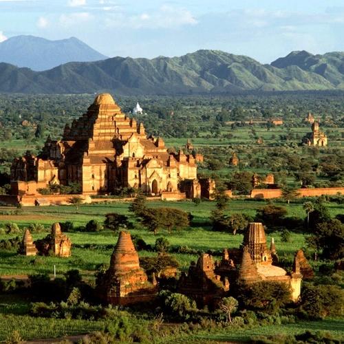 Visit Cambodia - Bucket List Ideas