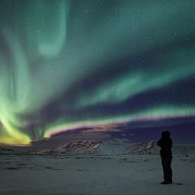 Observe northern lights - Bucket List Ideas