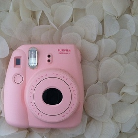 Own a polaroid camera - Bucket List Ideas