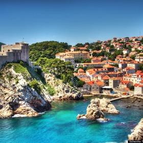 Visit Dubrovnik, Croatia - Bucket List Ideas