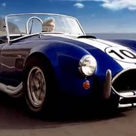 Own a classic car - Bucket List Ideas
