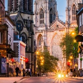Visit York, England - Bucket List Ideas