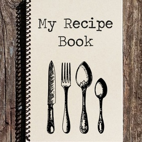 Write a Recipe Book - Bucket List Ideas