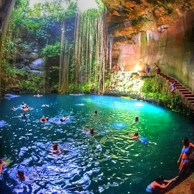 Visit Chichen Itza - Yucatán - Mexico - Bucket List Ideas