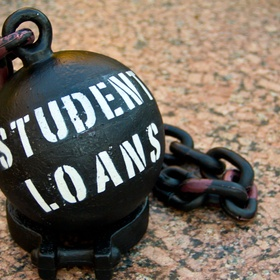 Have no Student Loan Debt - Bucket List Ideas