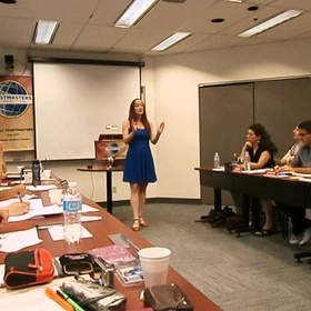 Become a Toastmaster - Bucket List Ideas