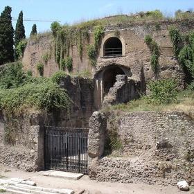 Visit the Mausoleum of Augustus in Rome - Bucket List Ideas