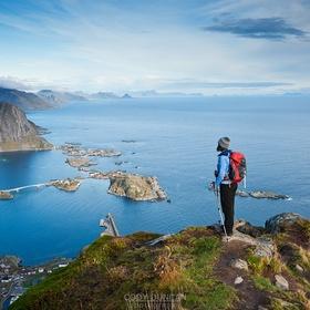 Visit Tromso & Lofoten Islands in Norway - Bucket List Ideas