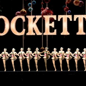 Watch the Rockettes perform at Radio City Music Hall - Bucket List Ideas