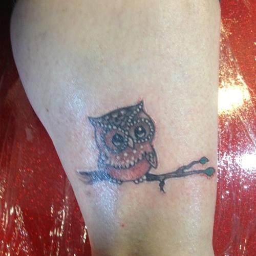 Get a tatoo - Bucket List Ideas