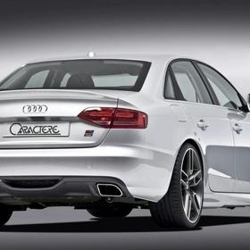 Own a Audi A4 - Bucket List Ideas