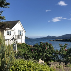 Visit Orca Island in Washington - Bucket List Ideas