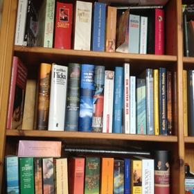 Öfter einen Roman lesen - Bucket List Ideas