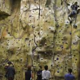 Climb a rock wall - Bucket List Ideas