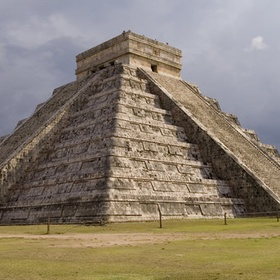 Visit Chichen Itza, Mexico - Bucket List Ideas