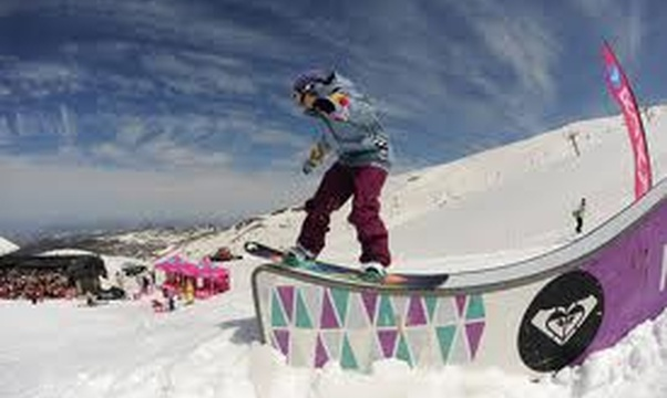 Snowboard - Bucket List Ideas