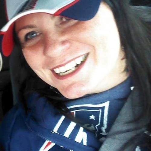 Patriots Game - Bucket List Ideas