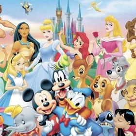 Watch every Disney movie ever made - Bucket List Ideas