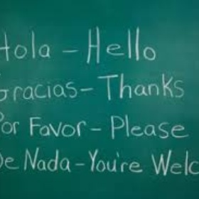 Learn to Speak Spanish - Bucket List Ideas