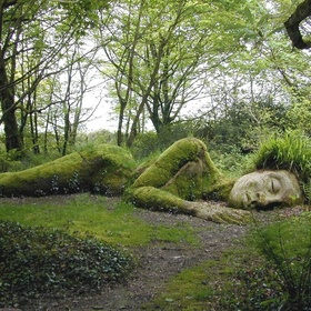Visit the Lost Gardens of Heligan - Bucket List Ideas