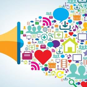Create a Social Network - Bucket List Ideas