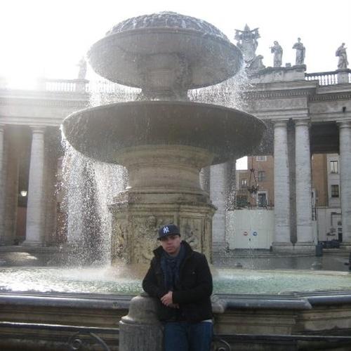 Visit the Vatican - Bucket List Ideas