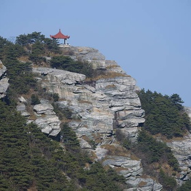Visit Lushan National Park - Bucket List Ideas