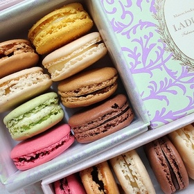 Have Macaroons at Laduree in Paris, France - Bucket List Ideas
