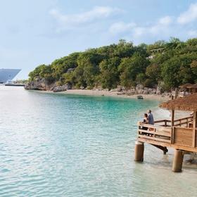 Go on a caribbean cruise - Bucket List Ideas