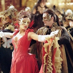 ⚜️Go to a Fancy Dress Ball/ Masquerade Ball - Bucket List Ideas