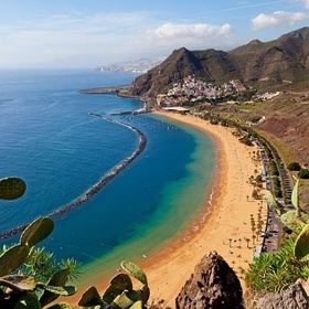 Visit All of the Canary Islands - Bucket List Ideas