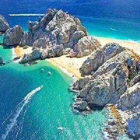 Visit Cabo San Lucas - Bucket List Ideas