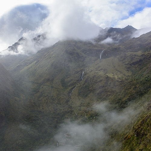Hike the Inca Trail - Bucket List Ideas