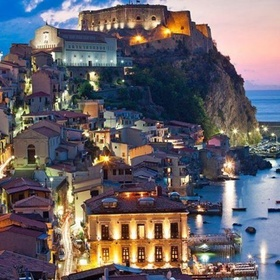 Visit Reggio Calabria Italy - Bucket List Ideas